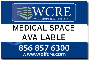 Voorhees Medical Space