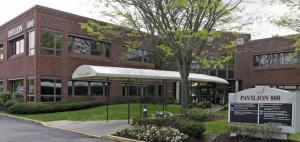 Pavilion 800 building